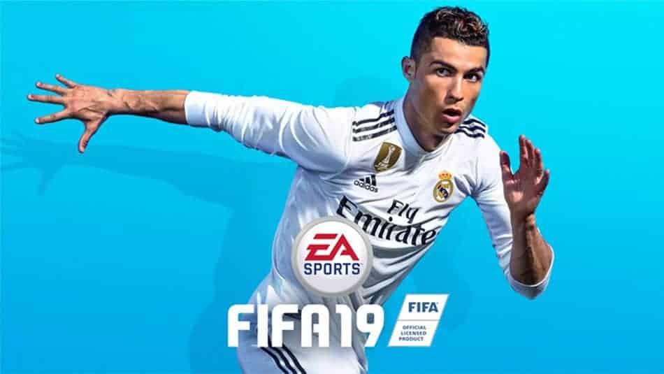 FIFA 19 - Tout savoir sur le jeu