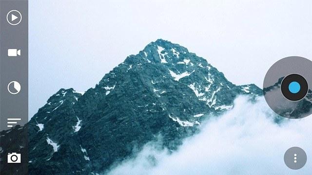 framelapse application android pour faire un time lapse