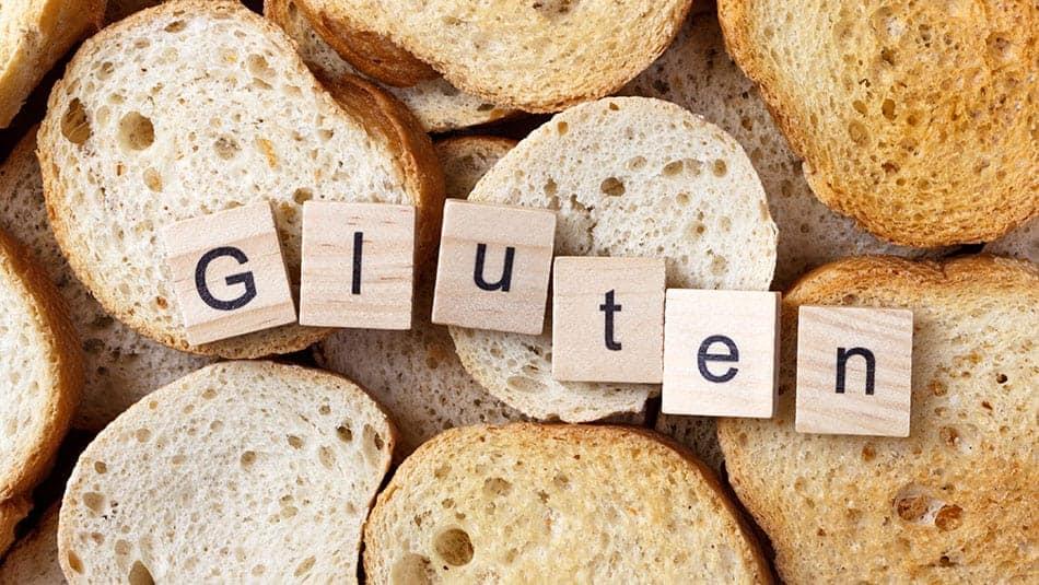 Gluten - Qu'est-ce que c'est ?