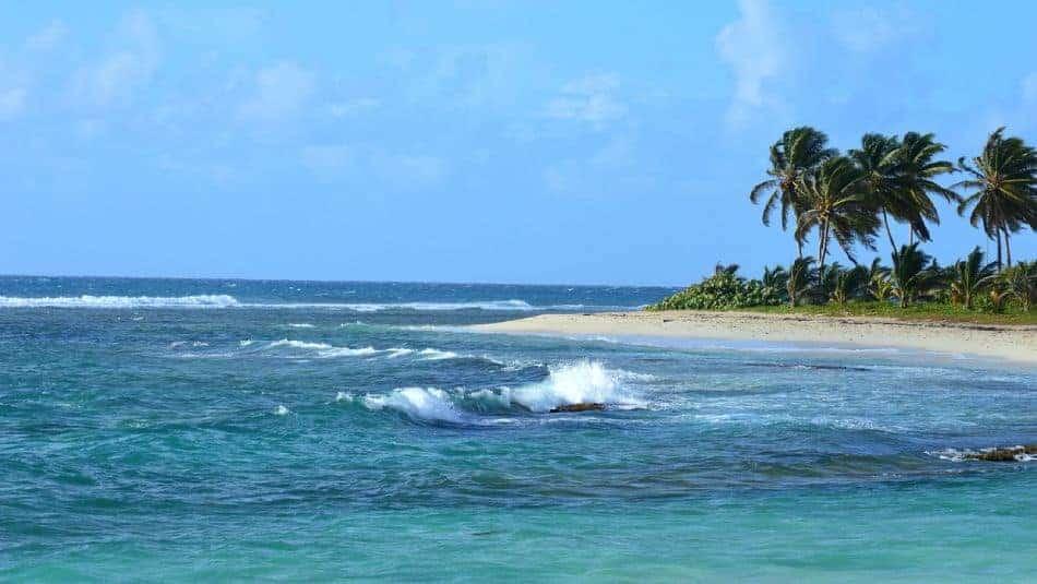Guadeloupe - Ressources énergétiques