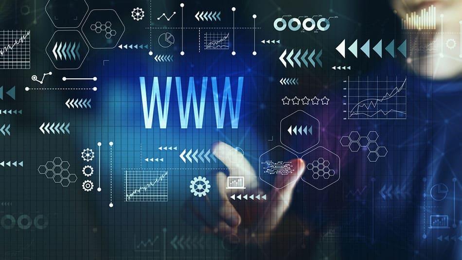 Critères hébergement web