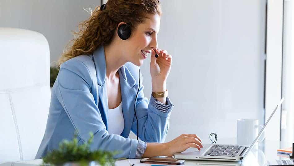 Hotesses d'accueil - Uniquement pour les grandes entreprises ?