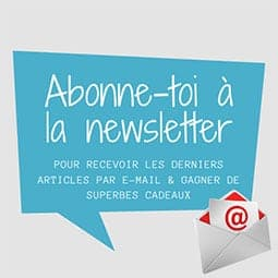 inscription-newsletter