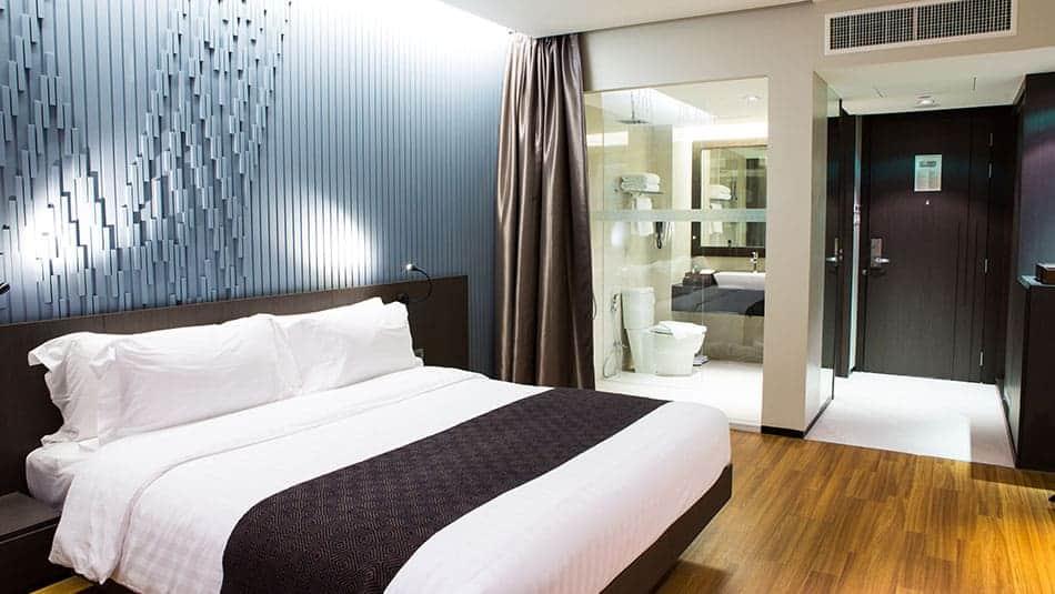 S'inspirer des hôtels pour sa décoration intérieure