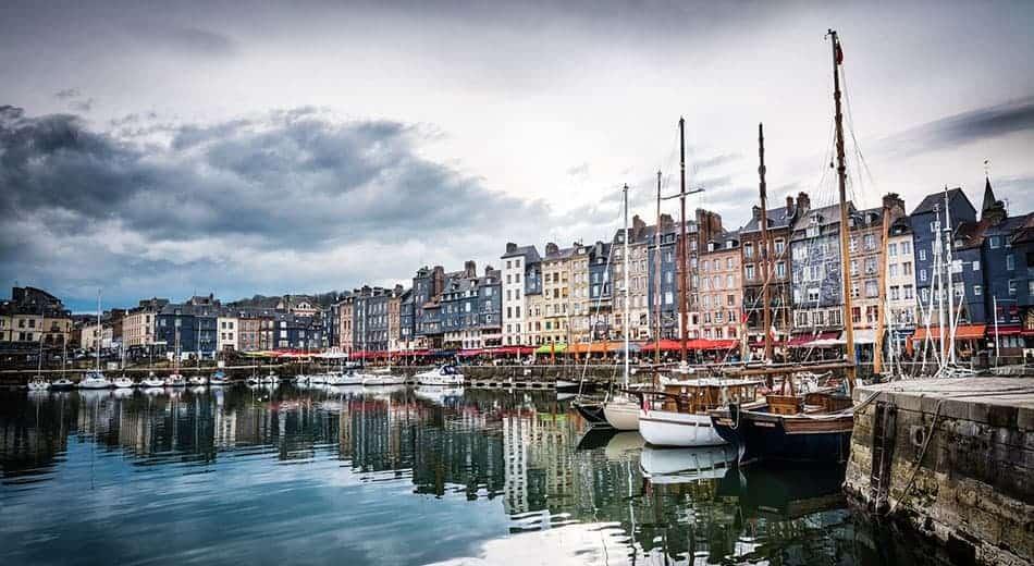 Immobilier en Normandie