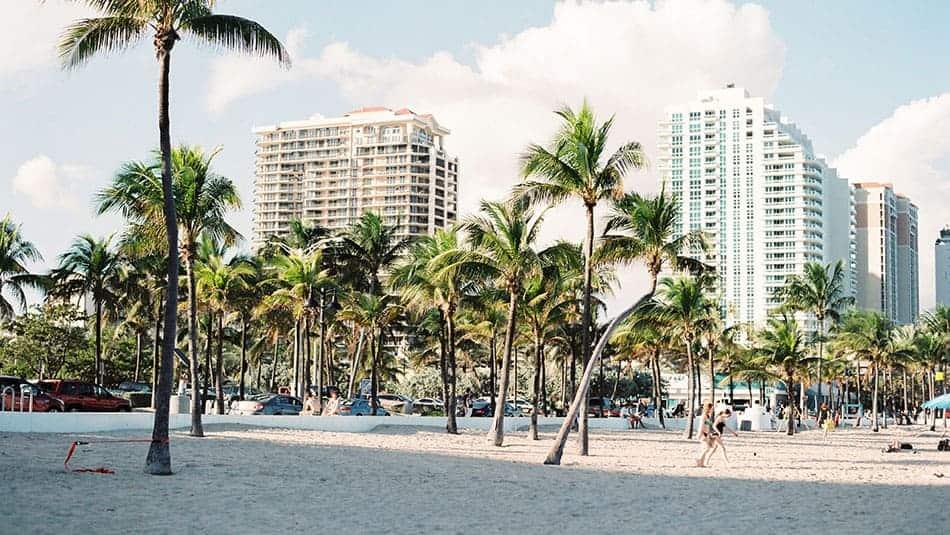 Investissement immobilier à Miami, Floride
