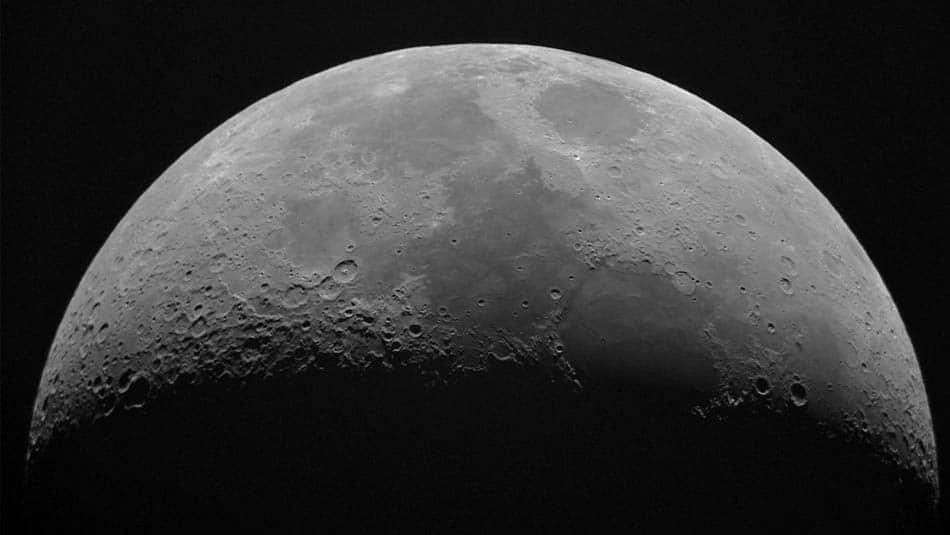 Jeffe Bezos veut coloniser la Lune