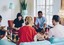 Les jeux de société : pour des soirées entre amis endiablées !