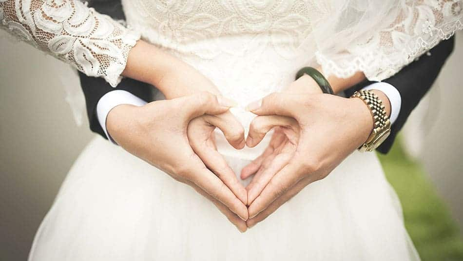 Jour de votre mariage - Les erreurs à éviter