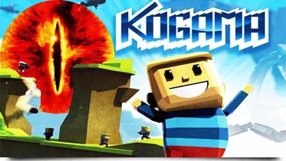 KoGaMa - plateforme jeux en ligne