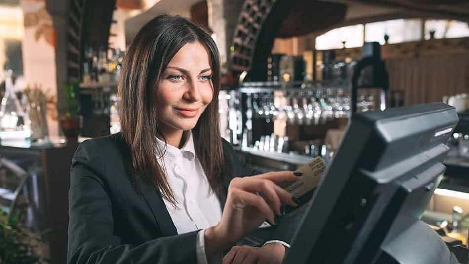 logiciel de caisse restaurant commerce