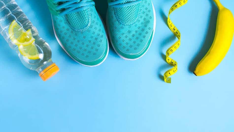 Entrainement - Quoi manger avant, pendant et après une séance de sport
