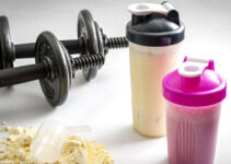 Sport : pourquoi opter pour la whey isolate ?