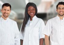 Dans quels secteurs la tenue professionnelle a le plus d'impact ?