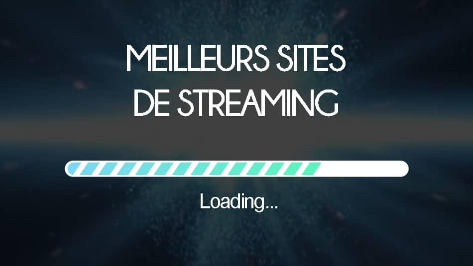 Meilleurs sites de streaming gratuits sans pub