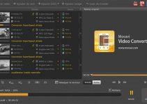 Convertir ses fichiers sur Mac avec Movavi Video Converter