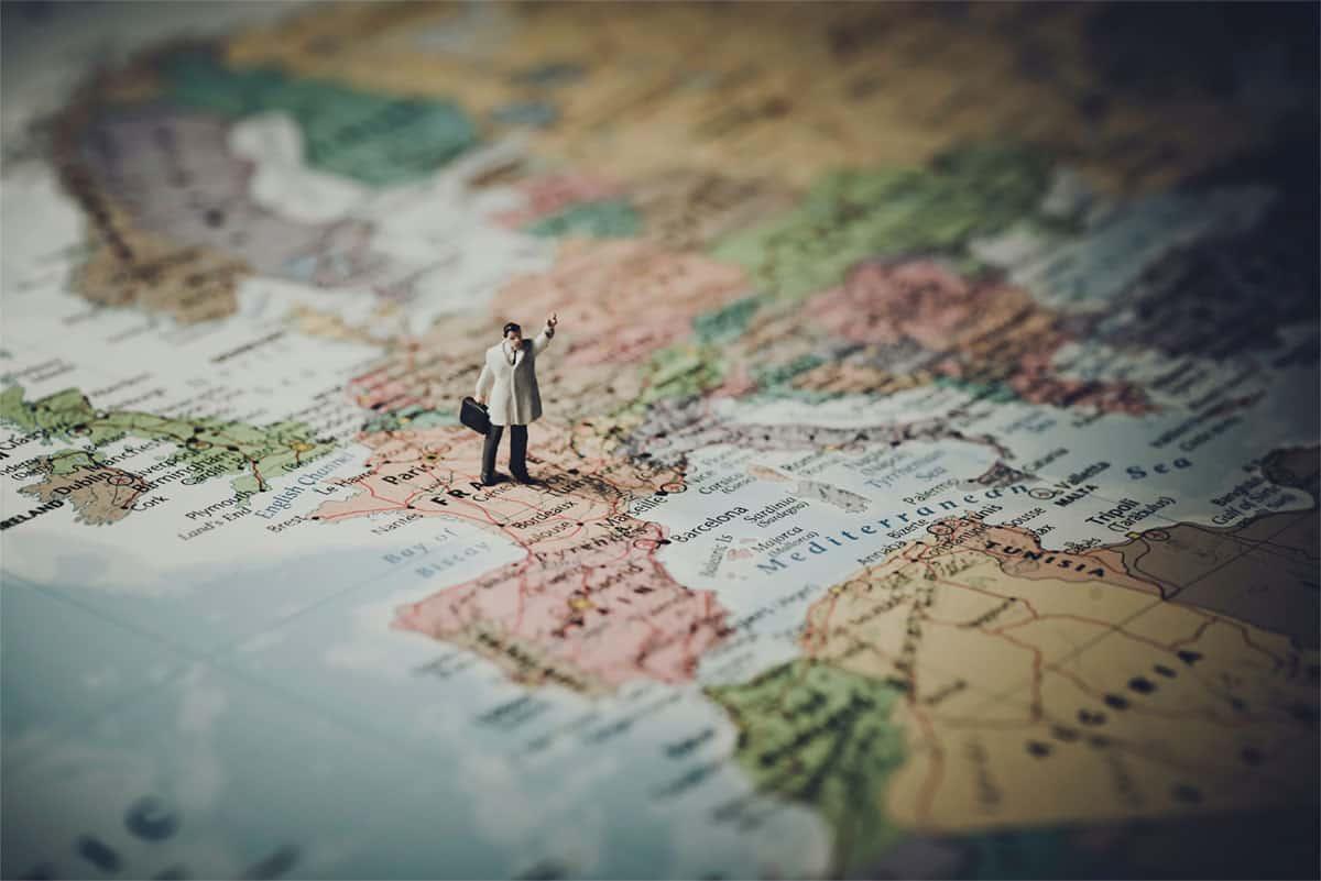 Où partir vivre à l'étranger