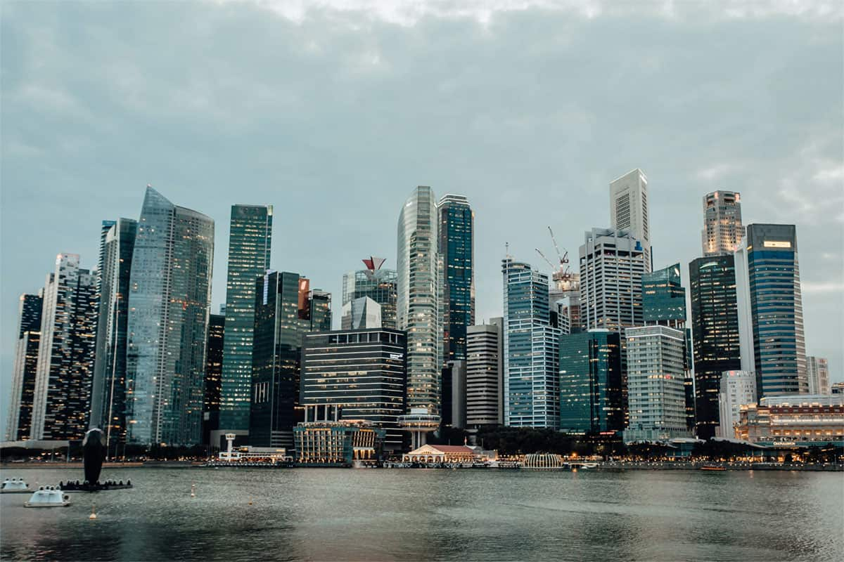 Partir vivre à Singapour