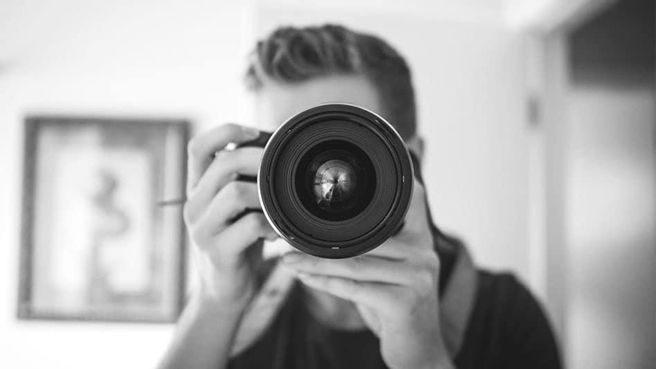 faire sa photo de profil par un photographe professionnel