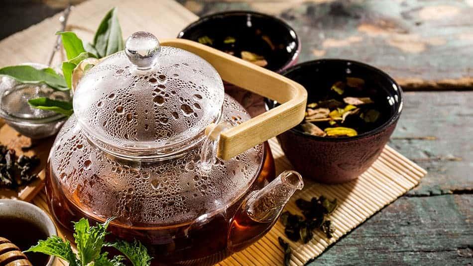 Pourquoi boire du thé vert ?