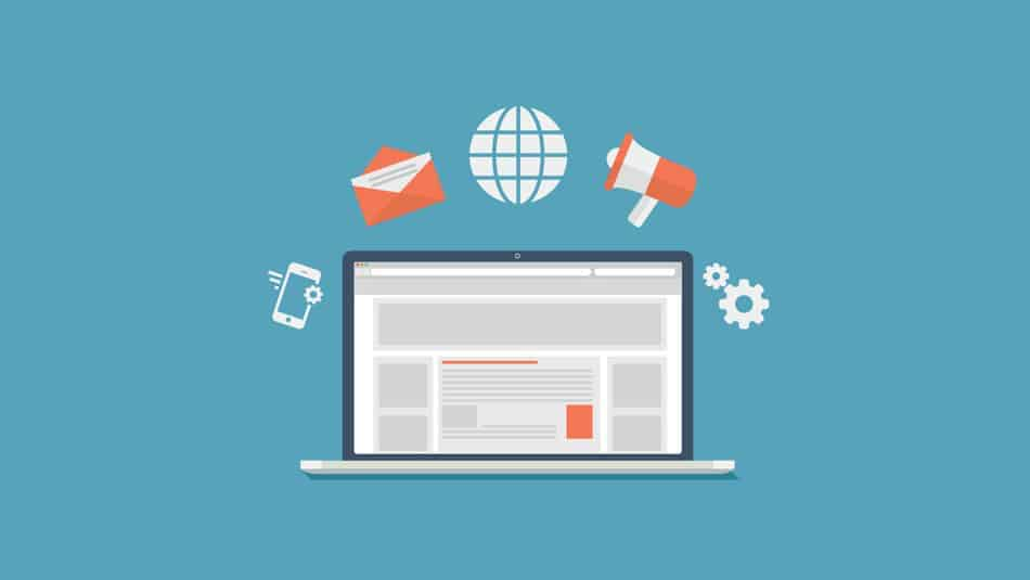 Pourquoi créer un site vitrine pour son entreprise ?