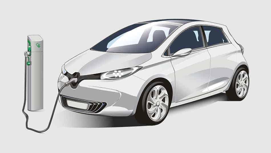 Pourquoi ne pas acheter une voiture électrique ?