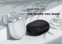 Xiaomi Redmi Buds 3 Pro – Présentation des écouteurs