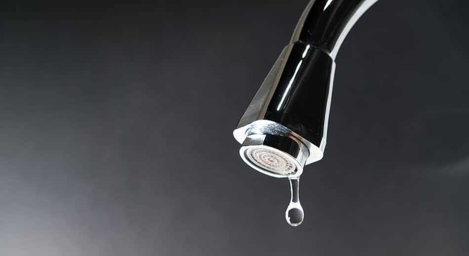 Prix du mètre cube d'eau en France