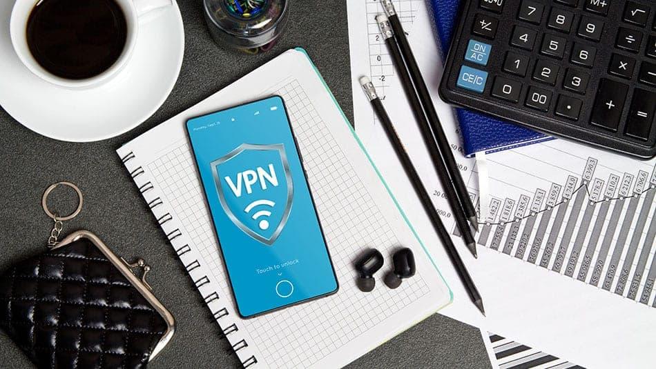 Protéger ses données avec un VPN