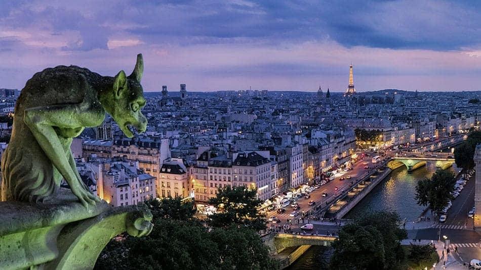 Quartier Latin à Paris - Quoi visiter ?