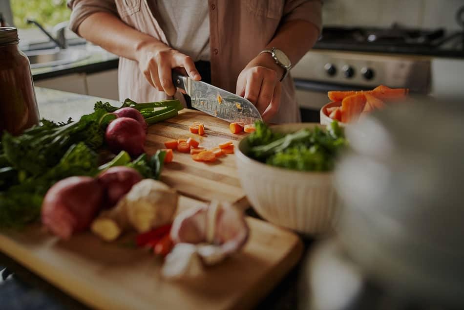 comment couper la faim