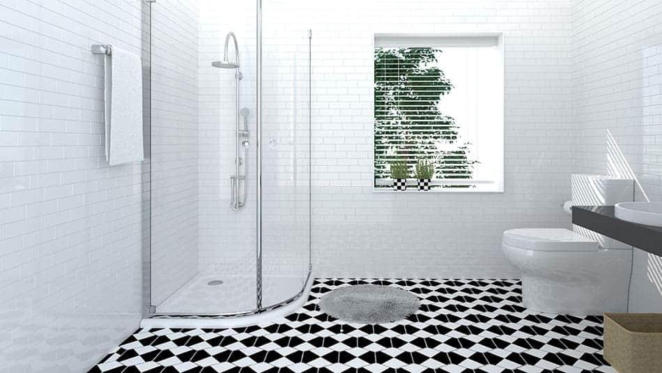 comment choisir un receveur de douche