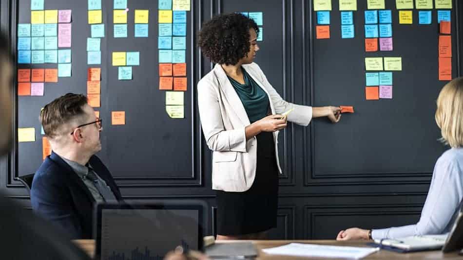 9 stratégies pour rendre les réunions productives