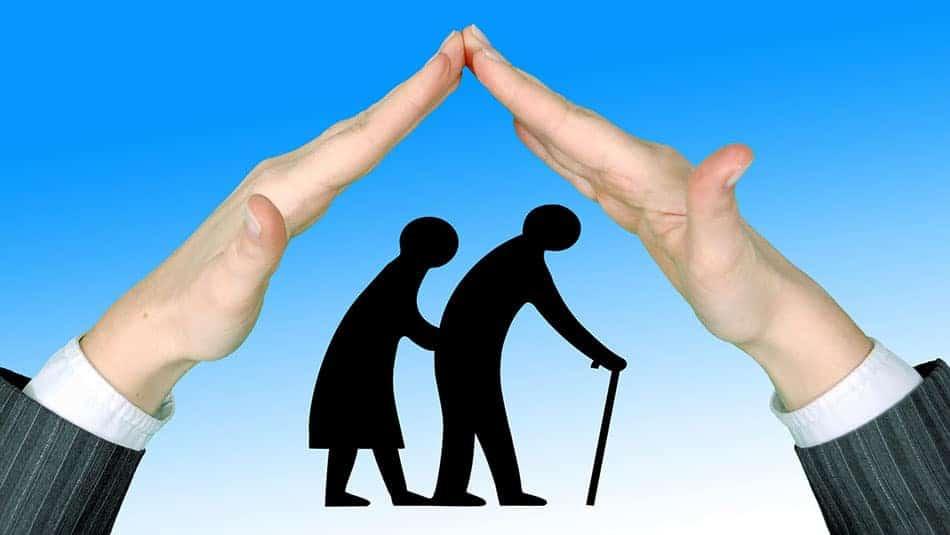 Résidence Senior ou maison de retraite