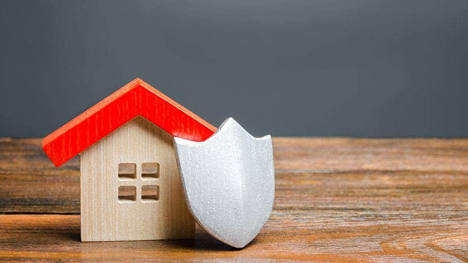 Alarme sans fil pour sécuriser sa maison