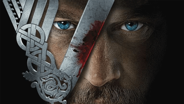 [Série] Vikings