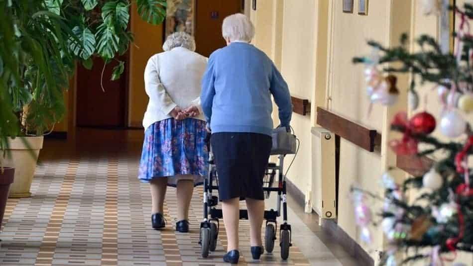 Maison de retraite : comment être du sérieux d'un établissement ?