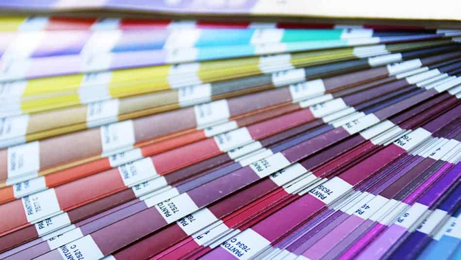 La signification des couleurs en marketing
