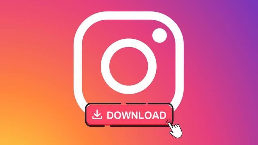Télécharger des vidéos Instagram