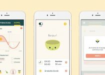 Toobee, l'application Android et iOS pour devenir zen et positif !