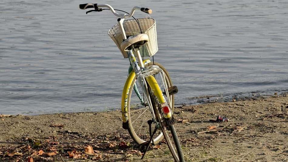 Tourisme éco-responsable - vélo