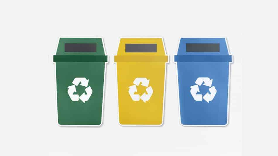 Tri sélectif - Quelle poubelle pour quel déchet