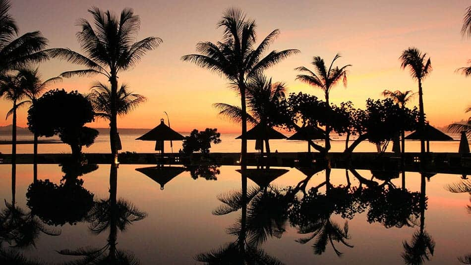 Vacances au soleil - Voyager pas cher