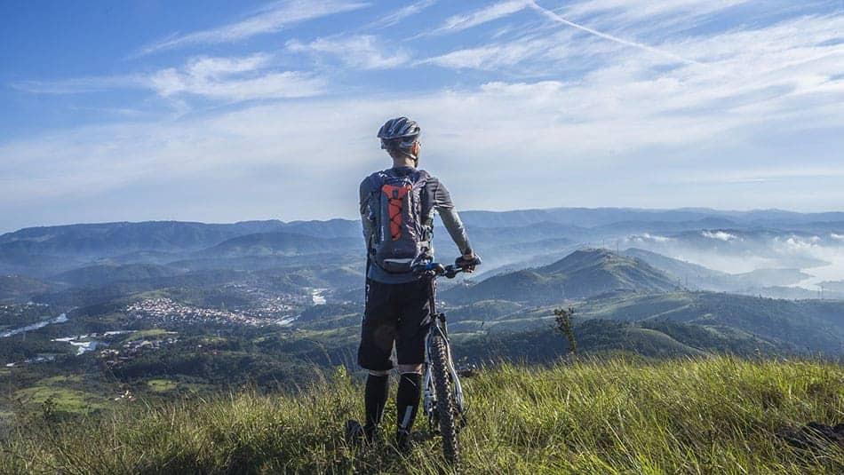 Le vélo, meilleur sport pour le corps