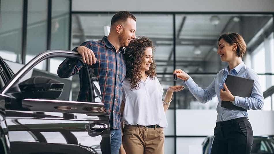 Vente voiture pas chère dans le neuf