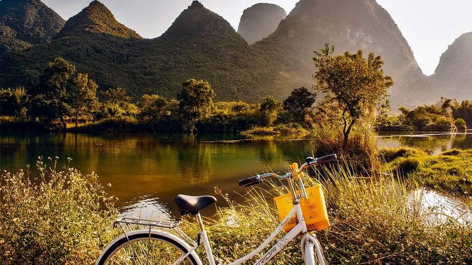 Visuel pour le vélo est-il le meilleur sport le corps