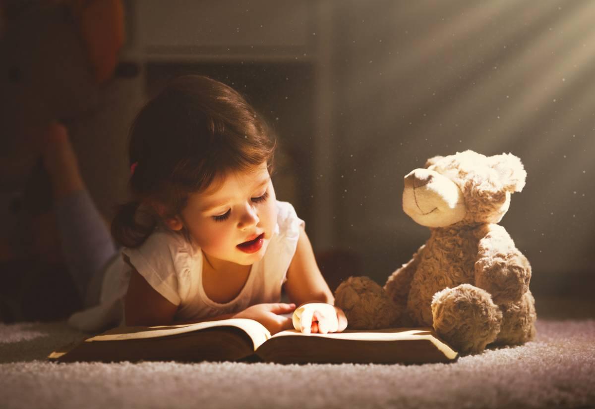 Comment donner envie de lire aux enfants