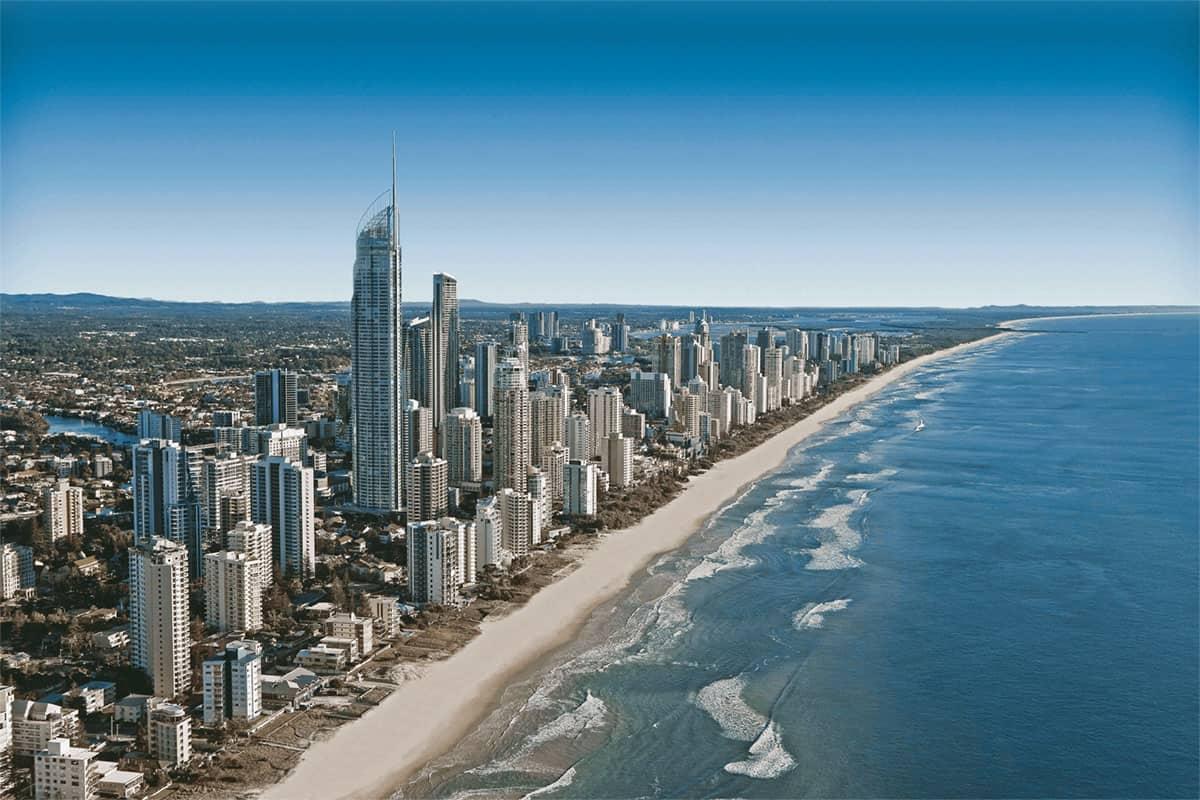 Vivre en Australie