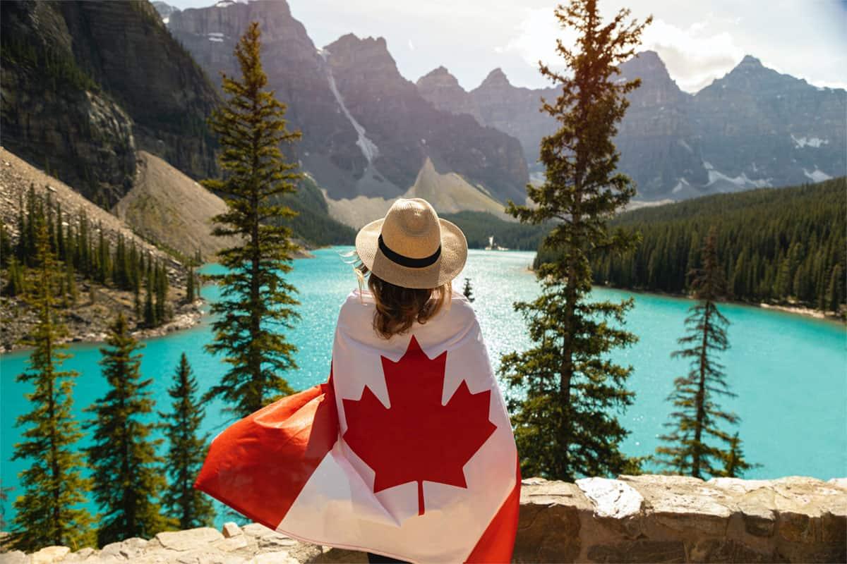Vivre à l'étranger - Le Canada