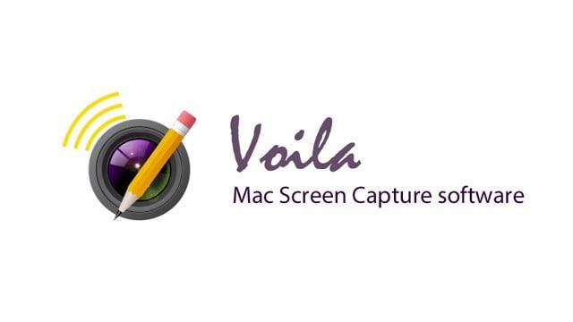 [Concours] Gagnez une licence de l'application Voila pour Mac OS